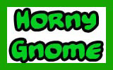 Horny Gnome