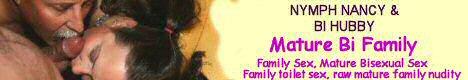 Mature Bi Family